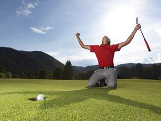 This Ain't Golf!