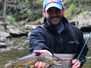 Fishing update 10/27