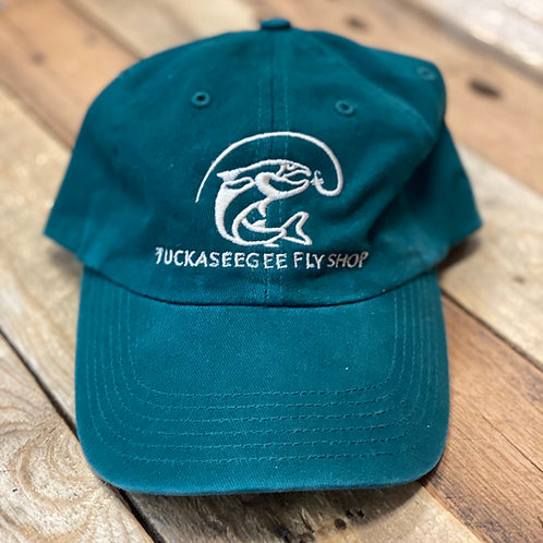 Tuck Fly Shop Logo Dad Hat