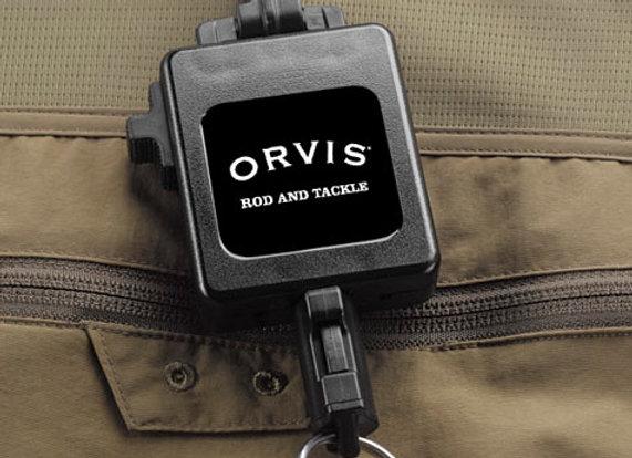 Orvis Net Keeper