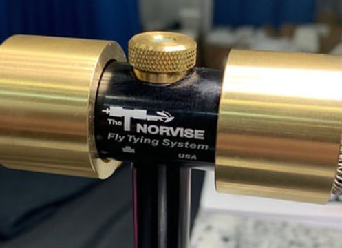 Norvise Magnum Hubs