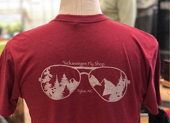 TFS Sunglasses Shirt - Sylva
