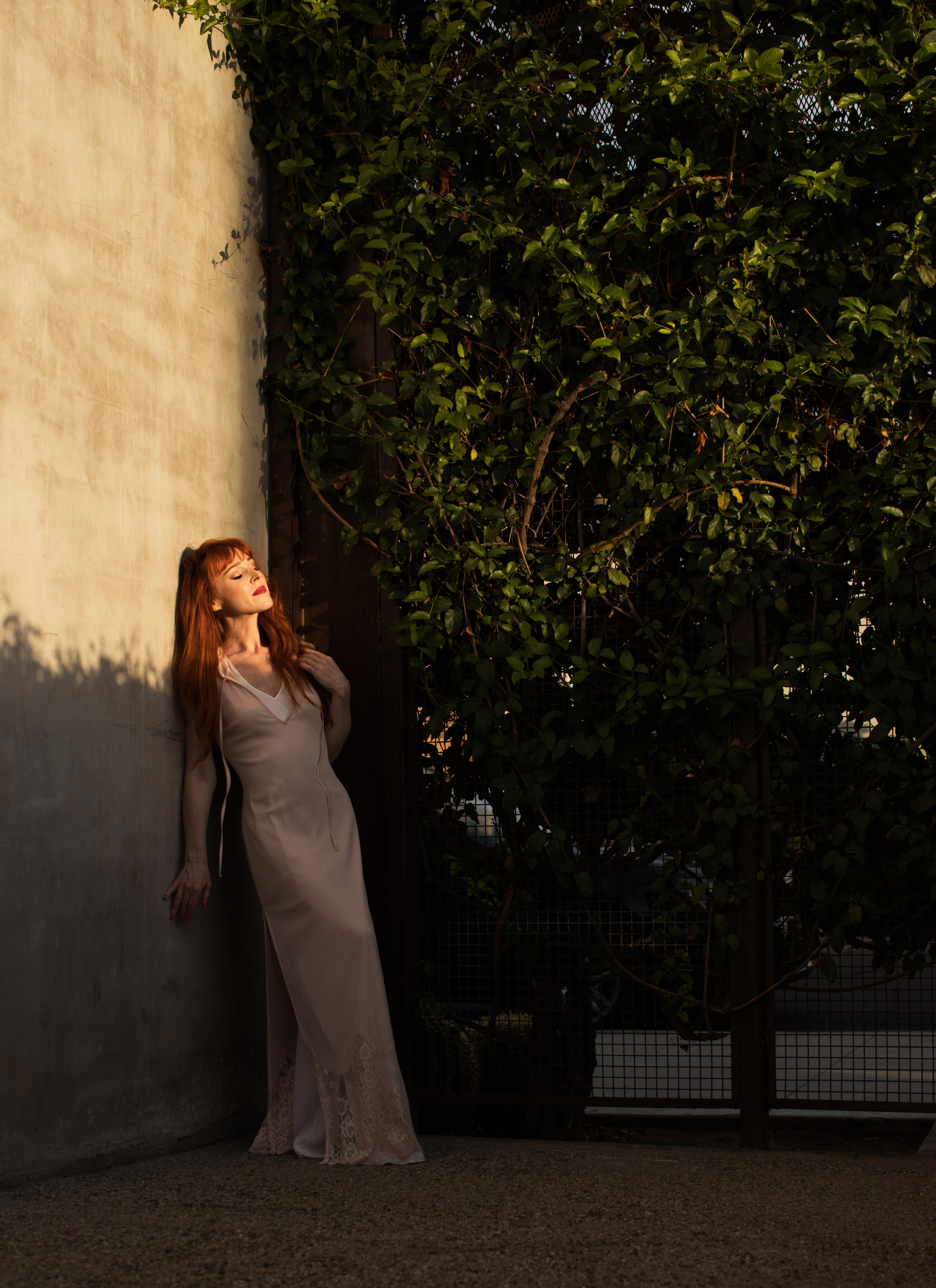 LOS ANGELES PORTRAIT