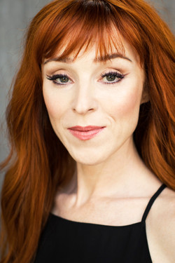 LOS ANGELES HEADSHOT RUTH CONNELL