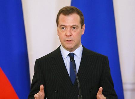 Кабмин РФ внес в Госдуму законопроект об административной ответственности за несоблюдение режима тру