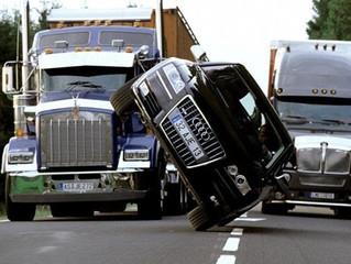 Вступили в силу поправки в ПДД об опасном вождении
