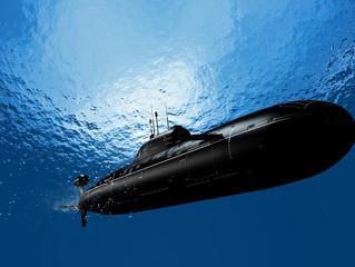 В России разработана система навигации для подводных беспилотников
