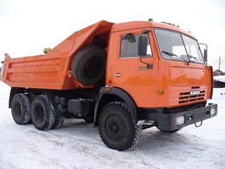 В Краснодаре работник угнал КАМАЗ и продал его за 5000 рублей.
