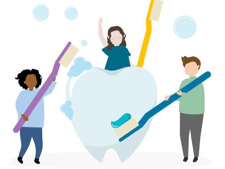 Pediatric Oral Health Initiative