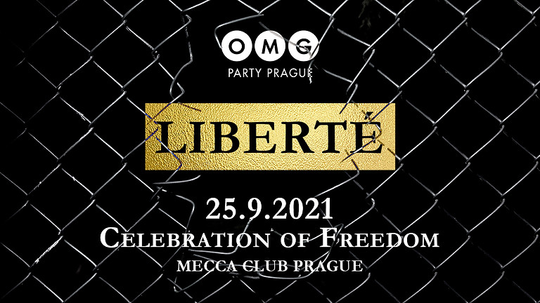 OMG Party - Liberté