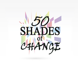 50 Shades of Change