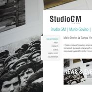 Studio Mario Govino ! Sito Web e Organizzazione Workshop