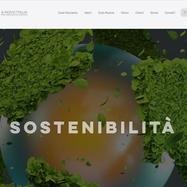 A Novo Italia: sito Web ed immagine coordinata