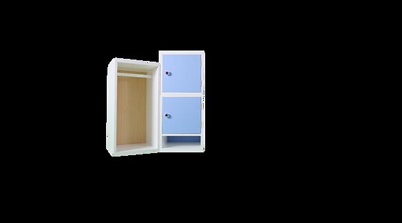 Bayee Wardrobe with Cabinet