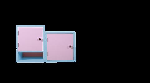 Bayee Small Cabinet