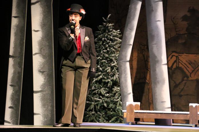 Emmet Otter's Jugband Christmas