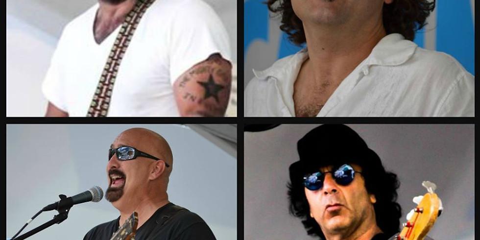 Jody Raffoul Band (2)