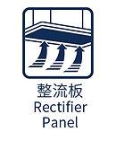 Rectifier Panel