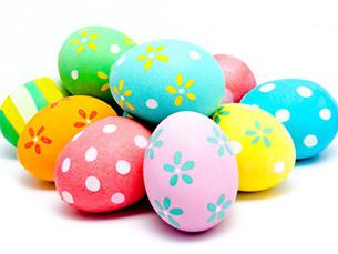 【復活節假期特別安排】在2018年3月30日至4月2日