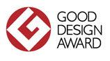 「Good Design Award」設計大獎。這是日本國內唯一綜合性的設 計評價與推薦制度,亦為亞洲地區最具權威性及影響力的設計獎項,其代表性的 G-Mark 標誌為優良設計產品的保證,廣受全球消費者的肯定與認同。