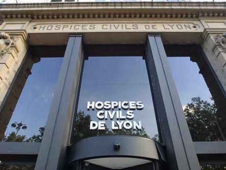 COVIRTUA, partenaire des Hospices Civils de Lyon