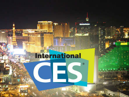 COVIRTUA au CES Las Vegas !