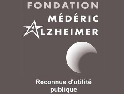 Un prix de la Fondation MEDERIC ALZHEIMER !