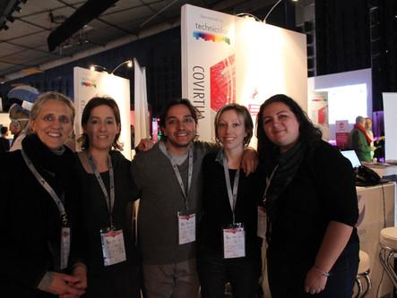 Le Salon Laval Virtual: la première rencontre avec le public !