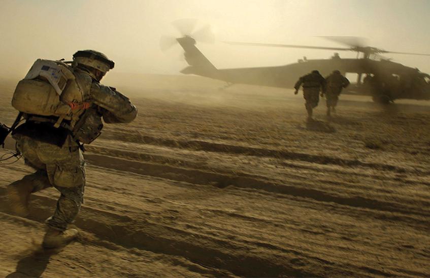 Opérations militaires