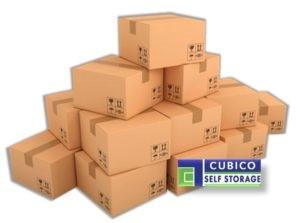 Da série organizar com rapidez: Decidir embalagens