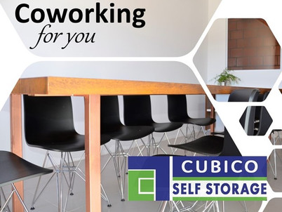 Coworking for you