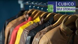 Como cuidar das roupas de couro