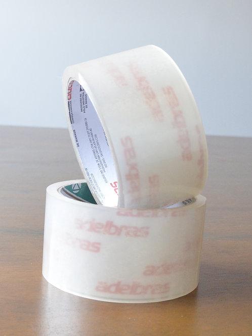 Fita Adesiva Scotch - 45mm Transparente