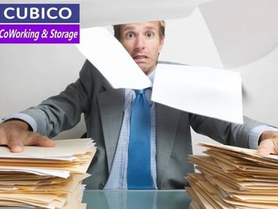 Vamos armazenar seus documentos?