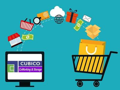 Praticidade no e-commerce: storage e mailbox