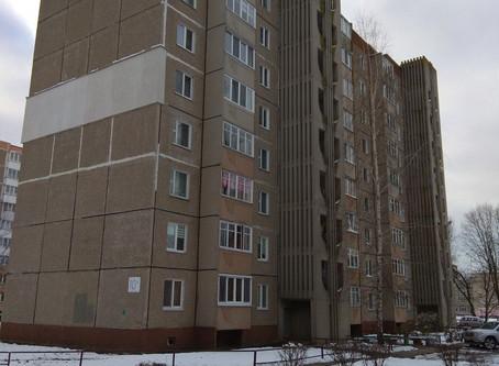 Завершился опрос жильцов дома по ул. Ленина 10а
