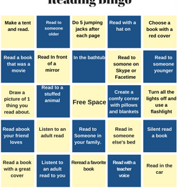 1 Easy Way to Help your Child Not See Reading as a Chore During the Holidays
