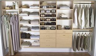 NYC wardrobe consultant