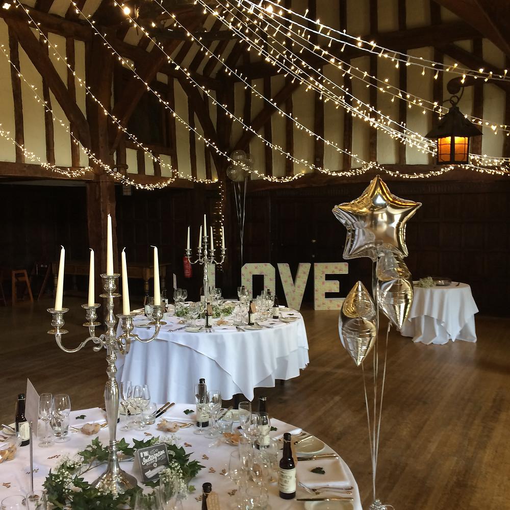 Jonny Hepbir Trio Wedding At Great Fosters Hotel In Egham Surrey