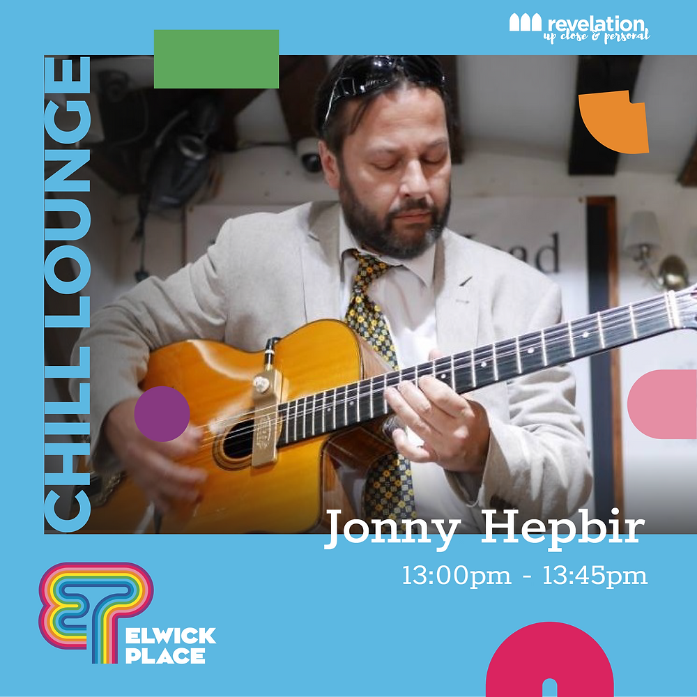 Hire Jonny Hepbir Solo Gypsy Jazz Guitarist For A Private Or Public Event In Kent
