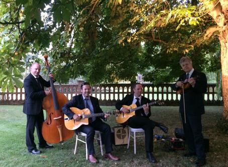 2020 Jazz Band Hire In Surrey   Jonny Hepbir Jazz Band