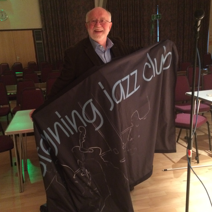 Jonny Hepbir Gypsy Jazz Quintet Sold-Out Concert At Steyning Jazz Club In West Sussex