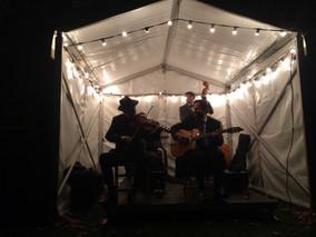 Jonny Hepbir Instrumental Quartet