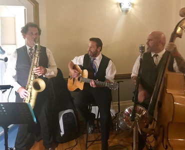 Metro Vipers At Margate Swing Festival