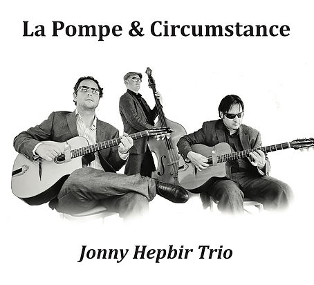 La Pompe & Circumstance Album Cover.jpg