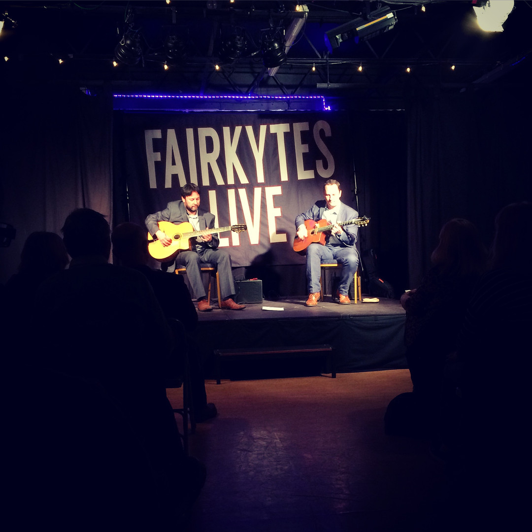 Fairkytes Arts Centre Concert