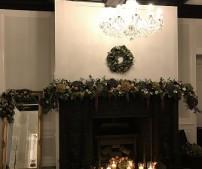 Jonny Hepbir Quartet Hot Jazz For A Winter Wedding Celebration At Hutton Hall In Essex