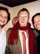 Jonny Hepbir Trio with Mark Williams