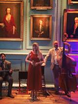 Jonny Hepbir Jazz Trio