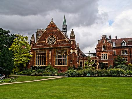 Popular UK Universities for Business Studies